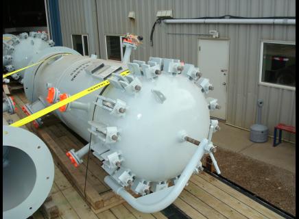 Alberta Custom Pipe Bending Amp Manufacturing